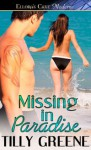 Missing in Paradise - Tilly Greene