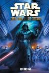 Star Wars: Darth Vader and the Lost Command: Vol. 1 - W. Haden Blackman, Rick Leonardi