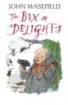 The Box of Delights - John Masefield