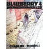 Blueberry 4: The Ghost Tribe - Jean-Michel Charlier, Jean Giraud