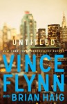 Untitled #1 New Series - Brian Haig, Vince Flynn