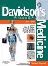 Davidson's Principles and Practice of Medicine - Brian R. Walker, Nicki R. Colledge, Stuart H. Ralston, Ian Penman