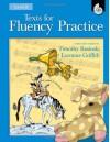 Texts for Fluency Practice Level B - Timothy V. Rasinski