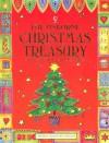 The Usborne Christmas Treasury - Heather Amery