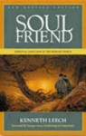 Soul Friend: New Revised Edition - Kenneth Leech