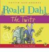 The Twits - Quentin Blake, Simon Callow, Roald Dahl