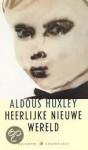 Heerlijke nieuwe wereld - Aldous Huxley, Pauline Moody