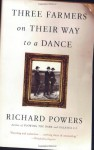 Three Farmers on Their Way to a Dance - Richard Powers