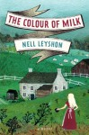 The Colour of Milk - Nell Leyshon
