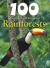 100 Things You Should Know about Rainforests - Camilla De la Bédoyère, Barbara Taylor