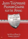 John Thompson's Modern Course for the Piano - Second Grade (Book Only) - John Thompson