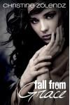 Fall From Grace - Christine Zolendz