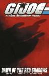 G.I. Joe, Volume 8: Rise Of The Red Shadows - Brandon Jerwa, Tim Seeley, Emiliano Santalucia