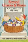 Beyond Charles and Diana: An Anglophile's Guide to Baby Naming - Linda Rosenkrantz, Pamela Redmond Satran