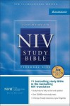 Study Bible-NIV-Personal Size - Anonymous