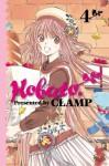 Kobato, Vol. 04 - CLAMP