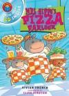 Mrs Hippo's Pizza Parlour - Vivian French
