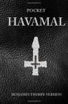 Pocket Havamal Benjamin Thorpe Version Faux Leather: 3 - Saemund Sigfusson, Carrie Overton, Benjamin Thorpe