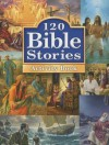 120 Bible Stories Activity Book - Concordia Publishing House