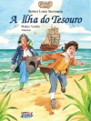 A Ilha do Tesouro - Robert Louis Stevenson, Walter Vetillo, Eduardo Vetillo