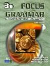 Focus on Grammar 3 Student Book B (Without Audio CD) - Marjorie Fuchs, Margaret Bonner, Miriam Westheimer