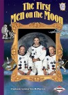 The First Men on the Moon - Stephanie Sammartino McPherson