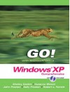 Go! with Microsoft Windows XP: Comprehensive - Shelley Gaskin, Suzanne Weixel, John M. Preston