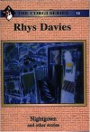 'Nightgown' and Other Stories - Rhys Davies, Meic Stephens