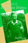 The Music of Benjamin Britten - Peter Evans