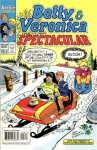 Betty and Veronica Spectacular #28 - Dan Parent, Rudy Lapick, Bill Yoshida, Barry Grossman, Victor Gorelick, Richard Goldwater