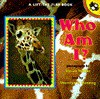 Who Am I?: A Lift-The-Flap Book - Sherrilyn A. Henning, Steven Walker