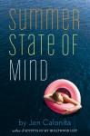 Summer State of Mind - Jen Calonita
