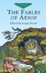 The Fables of Aesop - Joseph Jacobs