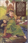 The Druid Craft Tarot - Philip Carr-Gomm, Stephanie Carr-Gomm, Will Worthington
