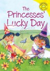 Princesses Lucky Day - Shirley Raye Redmond