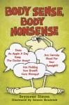 Body Sense, Body Nonsense - Seymour Simon