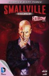 Smallville Season 11 #63 - Q. Bryan Miller, Beni Lobel