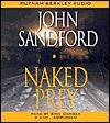 Naked Prey (Lucas Davenport, #14) - John Sandford, Eric Conger