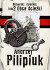 Norweski dziennik 2: Obce ścieżki - Andrzej Pilipiuk