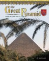 The Great Pyramid: Egypt's Tomb For All Time (Castles, Palaces & Tombs) - Jeanette Leardi