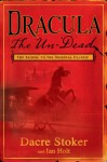 Dracula the Un -Dead - Dacre Stoker, Simon Prebble
