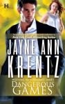 Dangerous Games - Stephanie James, Jayne Ann Krentz