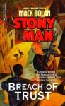 Breach of Trust - Don Pendleton
