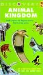 Animal Kingdom - Barbara Taylor, Steve Pollock