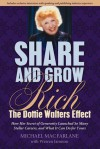 Share and Grow Rich: The Dottie Walters Effect - Michael Macfarlane, Warren Jamison