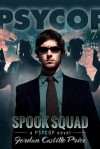Spook Squad - Jordan Castillo Price