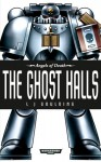 The Ghost Halls - L.J. Goulding