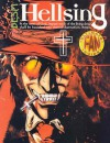 Hellsing Ultimate Fan Guide Volume 1 - Anthony Ragan, Mark C. MacKinnon