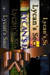 Lycans Series: Five Story Collection - Chandler Dee