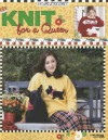 Knit for a Queen - Mary Engelbreit